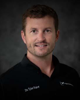 Dr. Tyler Baker